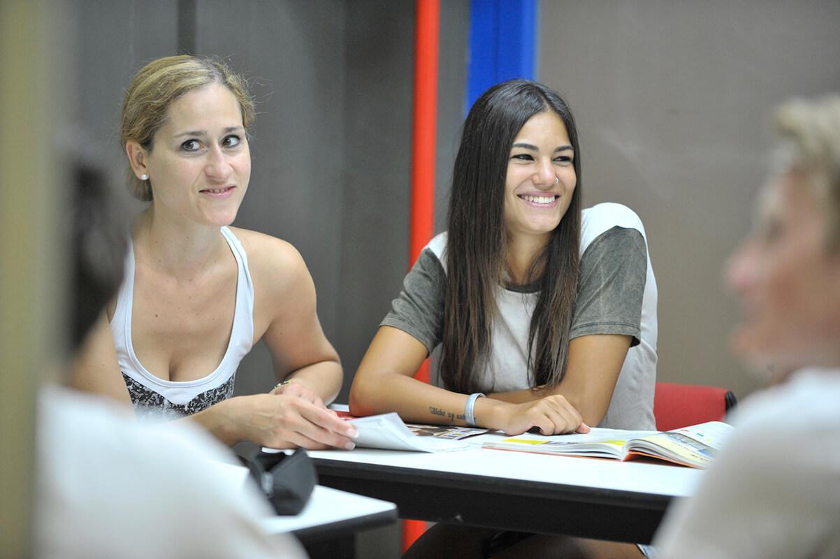 Escuela de idiomas enforex valencia