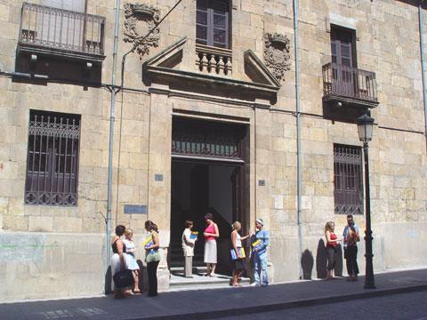 Colegio enforex salamanca линии канала форекс